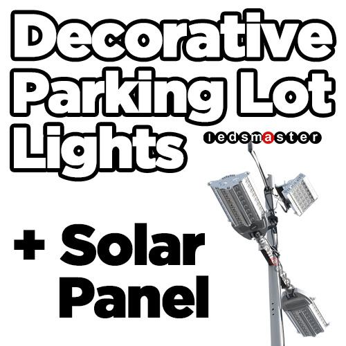 1000W LED Parking Lot Lights For Sale